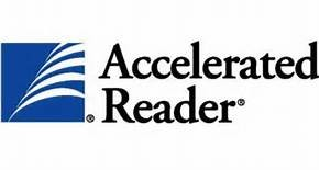 The logo for the Accelerated Reader Program